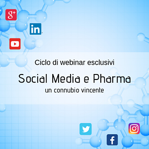Social Media e Pharma