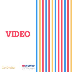 Video Copertina