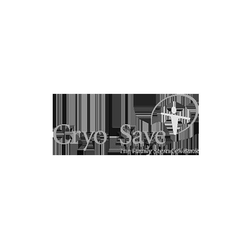 cryo-save