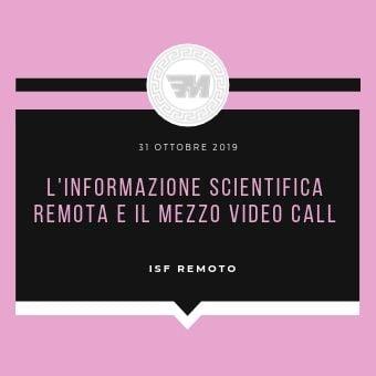 webinar 31 ottobre